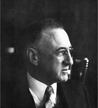 Arthur Jeffrey Dempster
