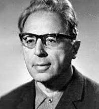 Iosif Samuilovich Shklovskii (July 1 in Physics History)