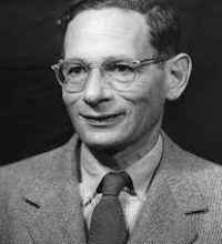 Robert Serber (March 14 in Physics History)