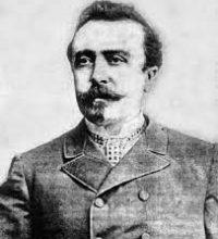 Charles Joseph Van Depoele (March 18 in Physics History)