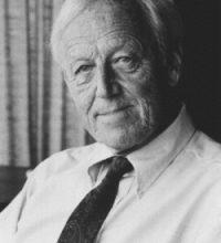 Hannes Alfvén