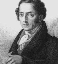 Joseph von Fraunhofer (Physics Events on March 6)