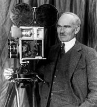 The First Motion Picture (March 12 in Physics History)