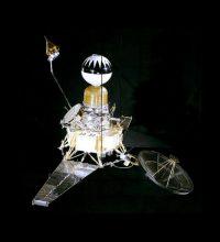 Ranger 4 (April 23 in Physics History)