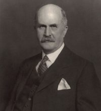 Sir William Bragg (March 12 in Physics History)