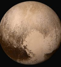 Discovery of Pluto (March 13 in Physics History)
