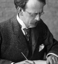 Joseph John Thomson (physics events of april 30)