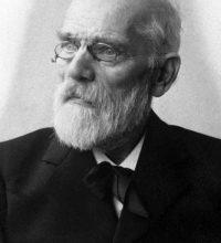 Johannes Diderik van der Waals (March 9 in Physics History)