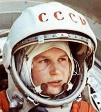 Yuri Alekseyevich Gagarin (March 9 in Physics History)